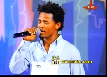 Shemeles Vocal Contestant, Addis Ababa