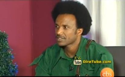 Enchewawet - Interview with Artist Mekonent Melese Part 2
