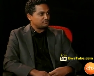 Interview with Young Ethiopian Professionals Members Part 1
