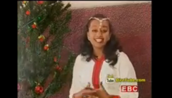 Ethiopian Music - Collection of Ethiopian Traditional Music Video Jan 08, 2014