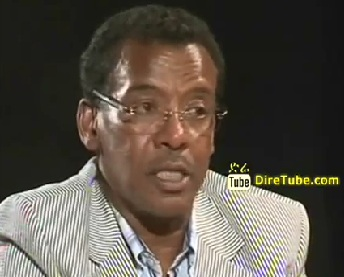 Interview with Abdulaziz Ahmed Adem, Ethiopian Ambassador to Somalia