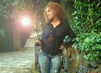 Yezina Negash - Tefategna Enedalehonek
