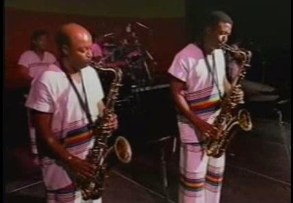 Jazz Music with Ethio Jazz Group
