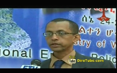 Ethiopia Preparing Draft Document Amending National Energy Policy