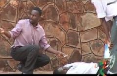 Funny Video - Naswa Kenya Kulahappy - Thief - Episode 17 - Very Funny