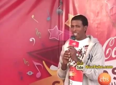 Coca-Cola Superstars - Abraham Tsegaw - 1st Round Episode 02