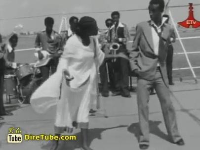 Ethiopian Oldies - Oldies Musical Drama