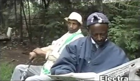 'Fiker' Kibebew Geda