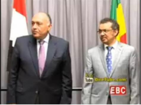 Ethio-Egypt Economic Ties