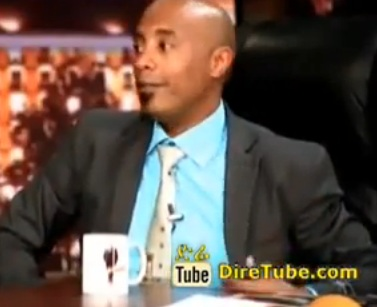 The Latest Seifu Fantahun Show on EBS - Oct 28, 2013