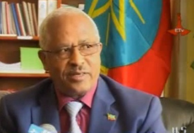 The Latest Amharic News Dec 12, 2013