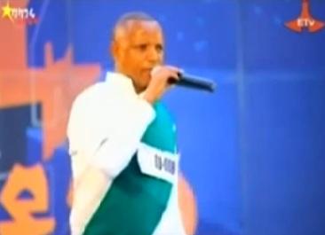 Tesfaye Melaku Vocal Contestant - Dire Dawa