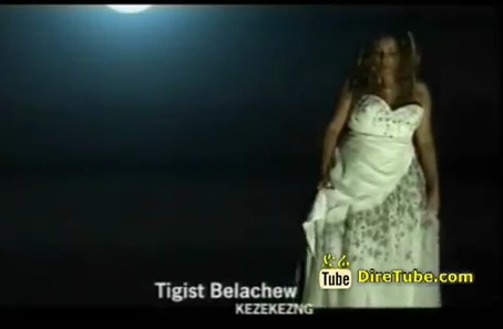 Tigist Belachew - Kezekezng [ New Music Video]