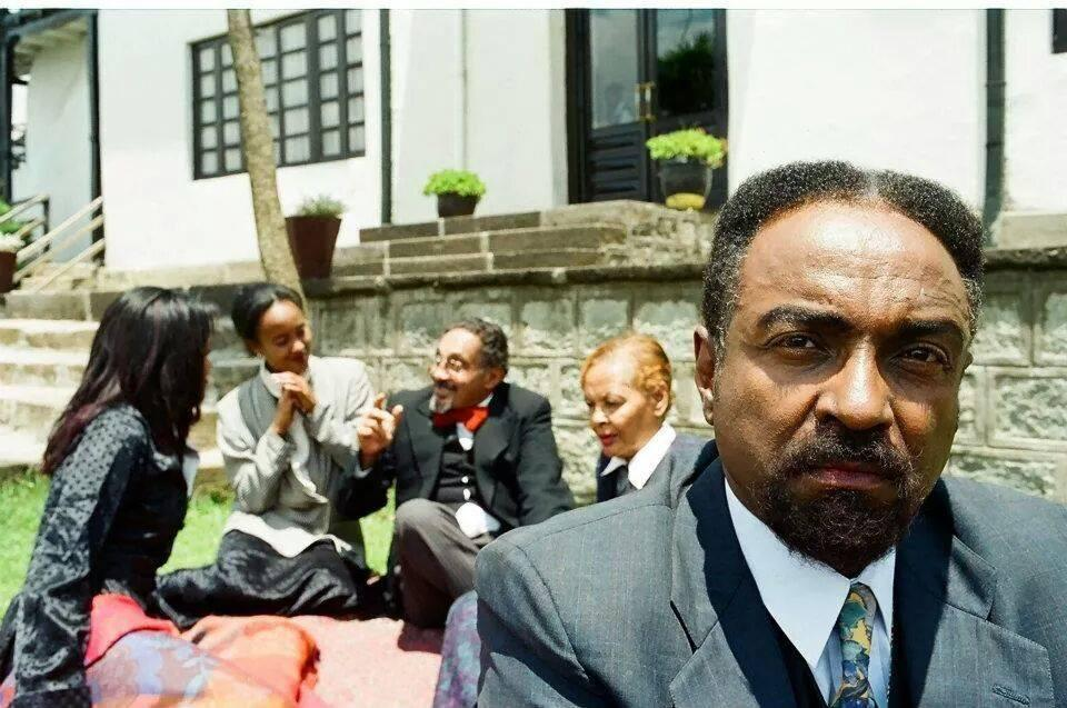 Artist Ass. Professor Haimanot Alemu has passed away