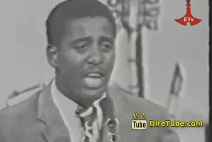 Muhammud Ahmed - Yeshi Haregitu [Ethiopian Oldies Music]