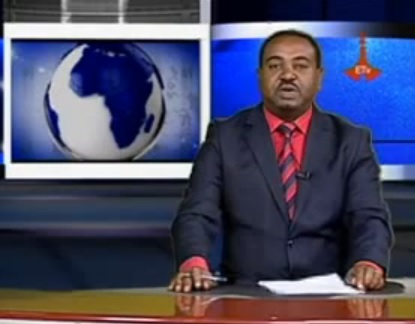 The Latest Amharic News Jan 26, 2013