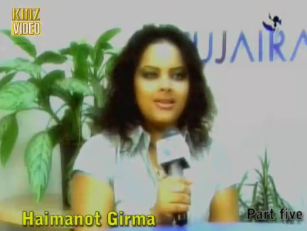 Interview with Haimanot Girma - Part 5