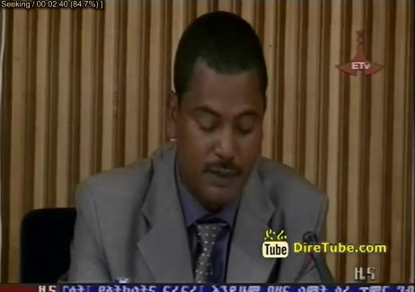 Ethiopian News - East African Countries Against Illegal Wild Life Merchandise