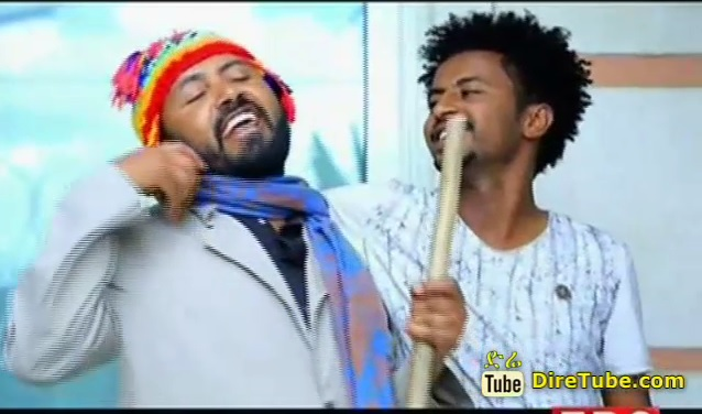 Ethiopian Comedy Series - Week 72