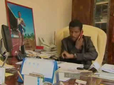 Best Moments and Memories of Ethiopian Athletes