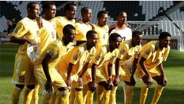 Ethiopia Nominated for CAF National Team of the Year Award