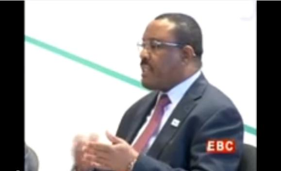 Weekly Latest Ethiopian News Oct 29, 2014