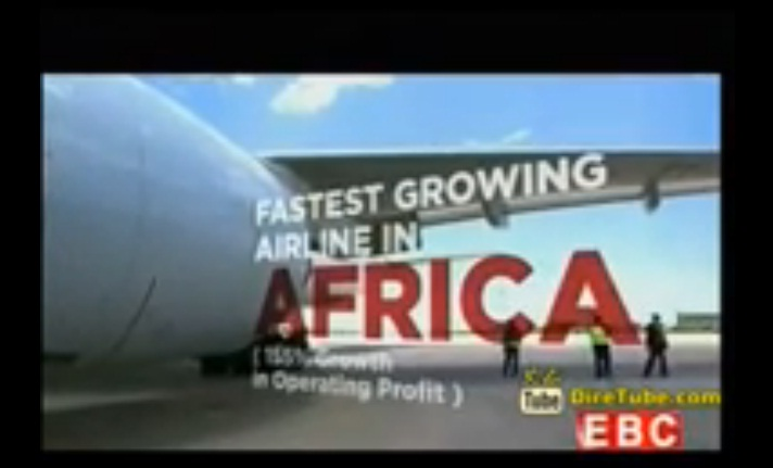 Ethiopian Airlines Named African Airliner of the Year
