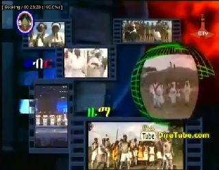 Southern Ethiopian Music Collections May 4, 2013