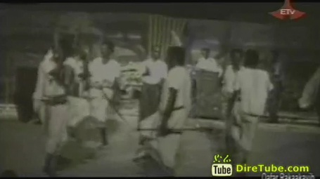 Ethiopian Oldies - Classic Afar Traditional Dance - Timeless Oldies