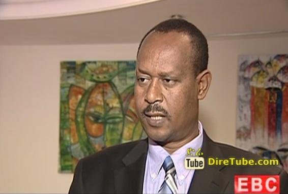 The Latest Amharic News From EBC October 14, 2014