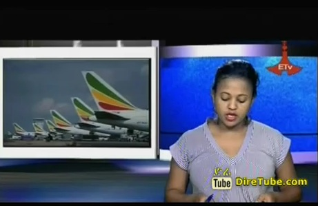 Ethiopian Airlines Won 2013 Reliable Award 3rd Time in a Row