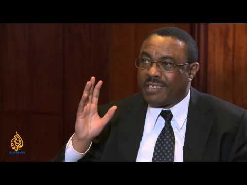 Can Ethiopia and Eritrea finally find peace? - Full Interview with PM Hailemariam