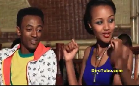 Ande Wede Lay - [Ethiopian HipHop Music Video]