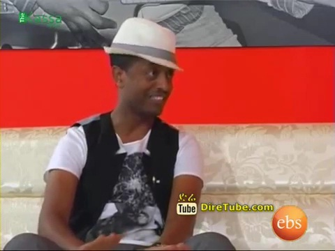 Interview with Singer Jossy Gebre - 1