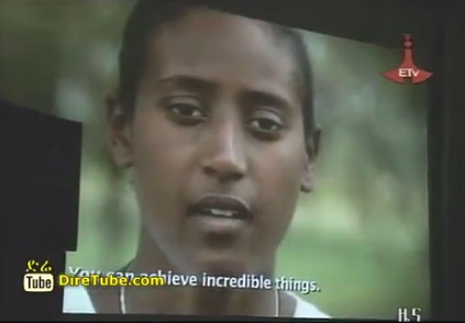 'Hopes of Ethiopia' Olympic themed film by British Embassy