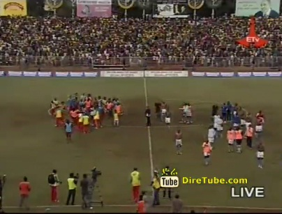 Ethiopia 1 - 0 Botswana - Extended Highlights and Goal