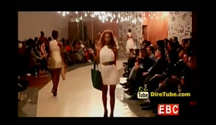 Africa in Focus - Hub of Africa - Addis Fashion Week 2014