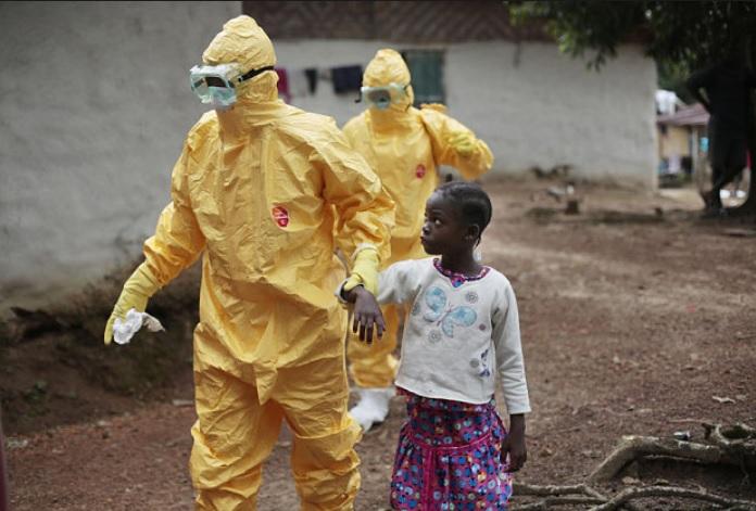 UN commission asks for Ebola debt forgiveness
