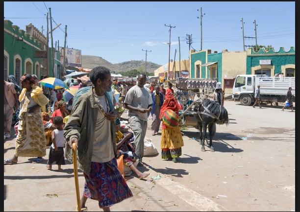Ye Sirara Negade Stories in Ethiopia