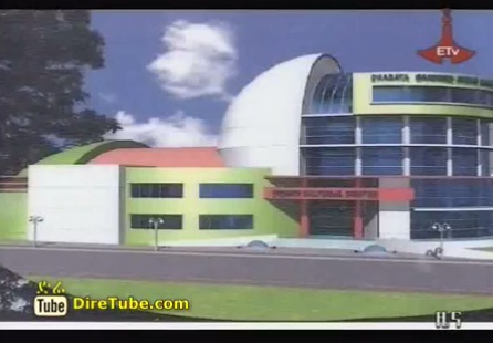 20 Million Birr worth Oromo's Tradition Center to be built in Dire Dawa
