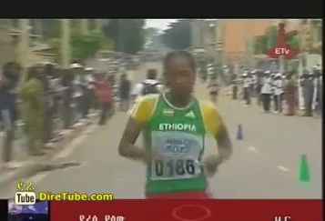 Kenya is ruling the 18th African Athletics Champion