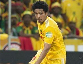 Ethiopia Vs Nigeria - Live Stream and Highlights - Jan 29, 2013