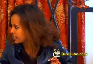 Ethiopian Comedy Series ETV - Episode 27