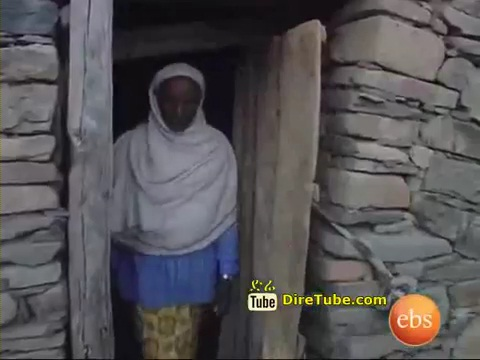 Goze an Ancient Ethiopian Mosque - Part 1