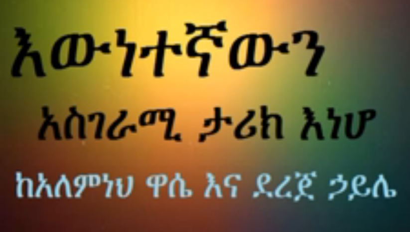 Amazing Incident in Hirut Bekele's Musical Career