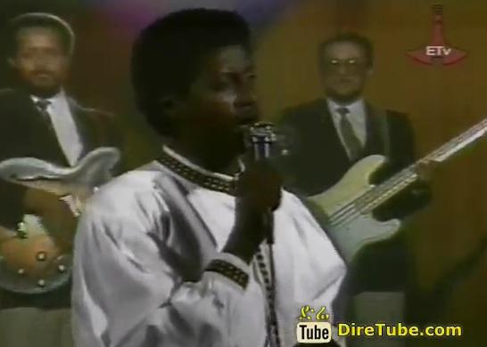 Leyebecha Ayemechem [Ethiopian Oldies Music]