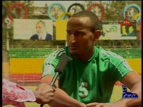 The Ethiopian Team and Calabar Match - Full Report
