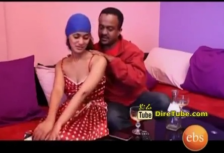 Ethiopian Comedy Series EBS Part - 9