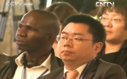 China Africa Think Tanks Forum Opens in Ethiopia