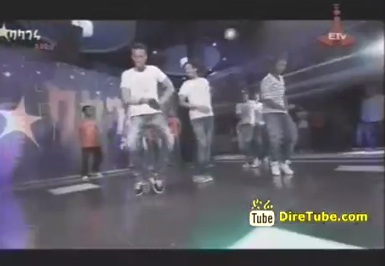 HP Camp Dance Show - Episode 16
